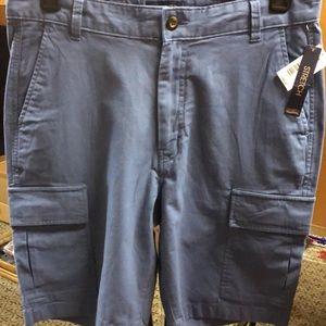 Brand new Cremieux size 33 shorts